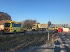 Onderzoek naar veiligheid N270 Helmond-Deurne