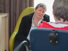 Martie Ottens is euthanasieconsulent: 'Voor mij hoort de dood bij het leven'
