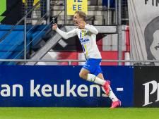 LIVE | RKC laat met veredelde B-ploeg weinig heel van Willem II in beker