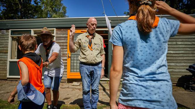 Nog nooit werden zoveel kinderen lid van de scouting: 'Mooi, maar het levert ook nieuwe problemen op'
