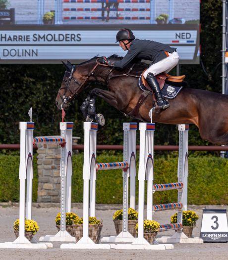 Paardensport ligt stil na uitbraak 'bijzonder agressief' virus, streep door Indoor Brabant