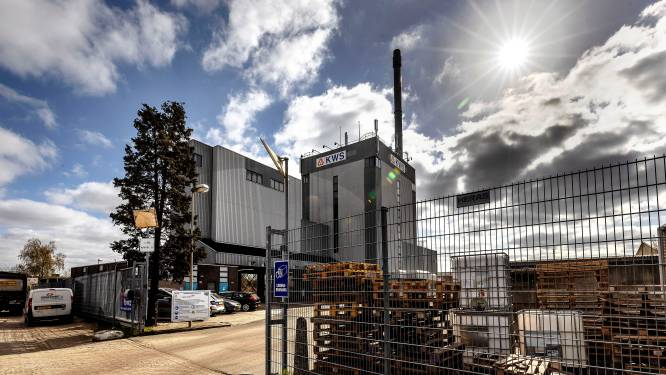 Eindhovense asfaltcentrale levert waardeloze meting in, benzeenuitstoot blijft een raadsel