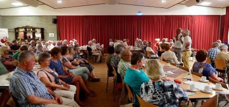 Ouderen in Ossendrecht willen meer duidelijkheid en betere samenwerking tussen organisaties