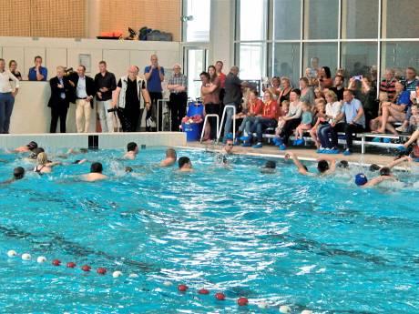 Sluiting gloednieuw zwembad De Waterlinie in Culemborg zou unicum zijn