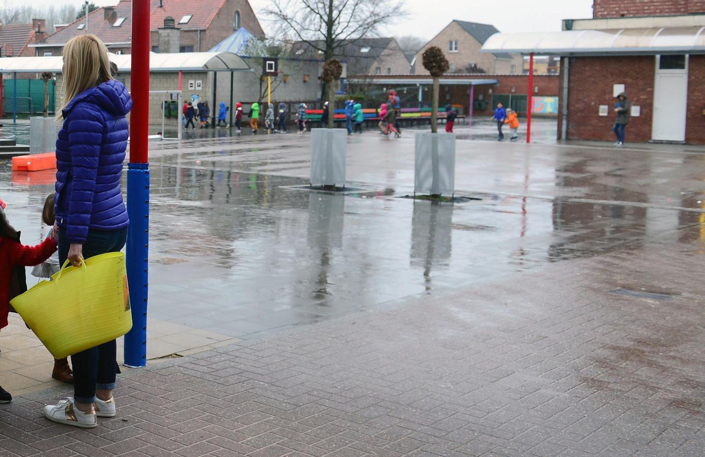 De Regenboog in Kortenberg.