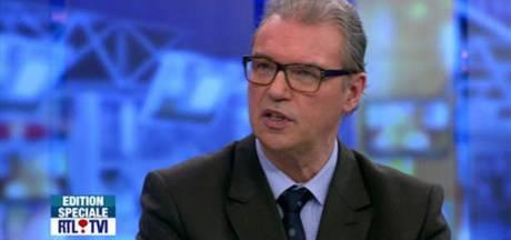 Luc Trullemans officiellement licencié par RTL