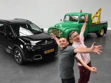 Honderd jaar Citroën, met de groeten uit Culemborg en Beusichem...en van Erwin Olaf