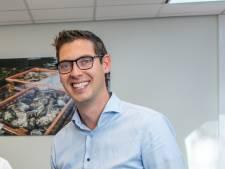 Directeur Van Iwaarden over commotie rond Scheldepost; 'Ik ben niet bang dat Kapelle zich terugtrekt als adverteerder'
