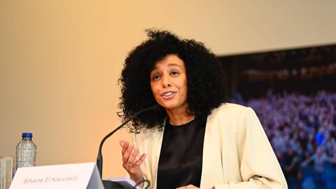 """Advocaten blijven erbij: """"Sihame El Kaouakibi kan alles weerleggen"""""""