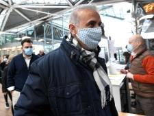 Huit ans de prison et 696.000 euros d'amende pour Melikan Kucam