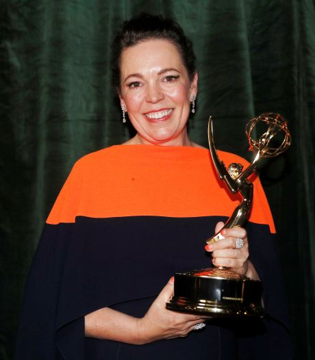 The Crown en Ted Lasso grote winnaars bij uitreiking Emmy Awards