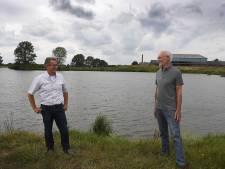 Meteen afrekenen als Milsbeek overstroomt: 'Schuif open? 1 miljard euro asjeblieft'