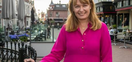 Sandra Roelofs, ex-first lady van Georgië, komt naar Cuijk