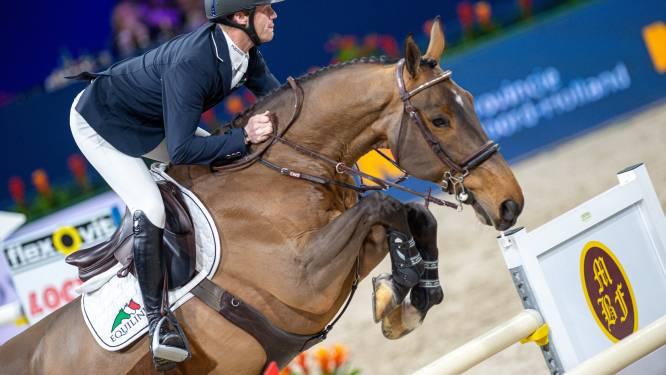 Paardensporters klaar voor Spelen in Tokio: Paarden op een loopband en voor 6.000 euro hooi per boot vanuit VS