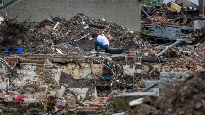 PVDA wil 10 dagen 'rampverlof' voor slachtoffers watersnood