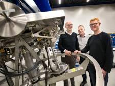 Bijna duizend spiegelhouders van VDL ETG Projects voor mega-telescoop in Chili