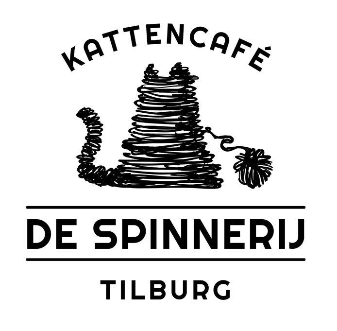 Katten die wel een aai kunnen gebruiken: vanaf oktober zijn ze te vinden in het Tilburgse Dwaalgebied.