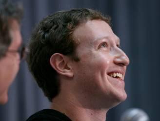 """Zuckerberg: """"Iedereen moet leren programmeren"""""""