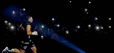 Geen wereldtitelgevecht maar zwaargewichttoernooi voor Verhoeven