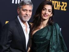 George Clooney répond aux rumeurs selon lesquelles il serait le parrain d'Archie