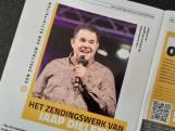 Hoe evangelist miljoenen Nederlanders waarschuwt voor coronavaccin: 'Het is een complot uit de hel'