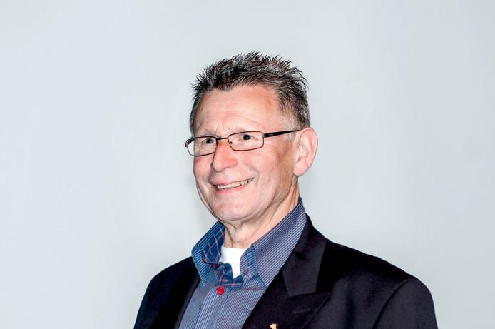 Fotograaf Jan Rikken is op 74-jarige leeftijd overleden.