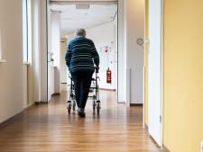 Zorgpersoneel: verwaarlozing ouderen structureel probleem