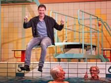 Alphens zwembad De Hoorn mogelijk ook gezondheidscentrum, zo wil de gemeente
