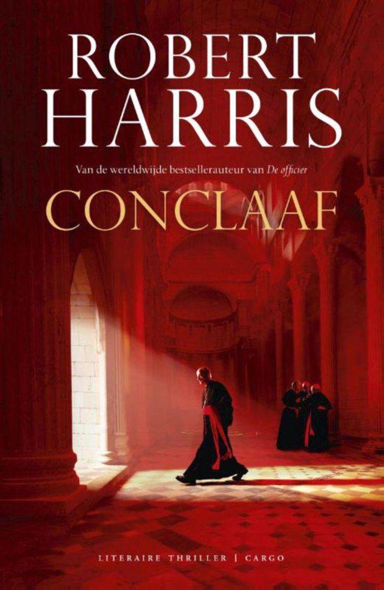 Robert Harris - Conclaaf Beeld