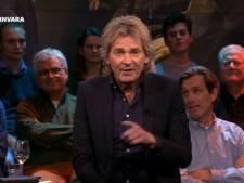 Veel kijkers voor 'uitleg' Matthijs van Nieuwkerk over techrel