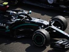 Volop vraagtekens bij Mercedes: 'Waarom slijten onze banden zo?'