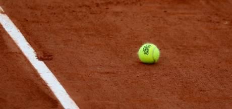 Un joueur de tennis marocain suspendu à vie pour match arrangé