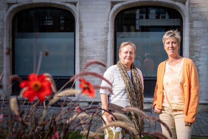 Katleen Den Roover volgt Anne Delvoye op in gemeenteraad