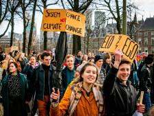 Oppositie wil vrij baan voor klimaatstaking: Krikke perkt demonstratierecht in