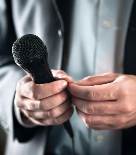 Vier tips om presenteren onder de knie te krijgen