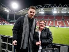 Leon de Kogel dankbaar voor donaties: 'Dankzij jullie kan ik weer verder met mijn leven'