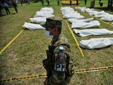 Ex-president Colombia vraagt vergiffenis voor executie 6.400 burgers door leger