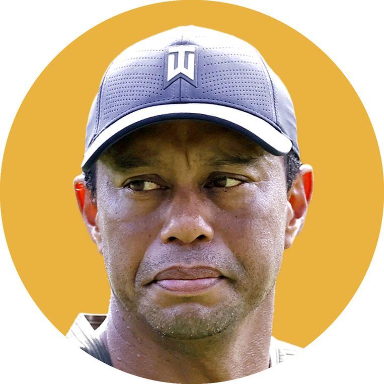 Tiger Woods Beeld rv