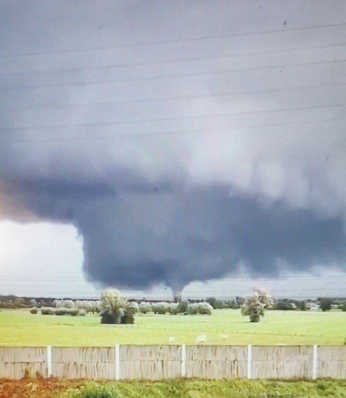 Les spécialistes sont unanimes: il s'agissait bien d'une tornade