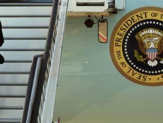 Druk programma voor president Obama in ons land