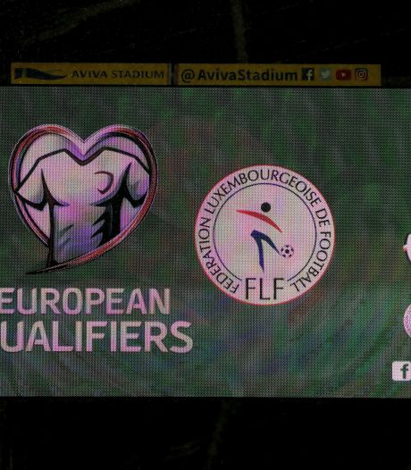 Euro 2020: l'Irlande ne peut fournir de garanties sur le nombre de spectateurs, 12.000 fans à Glasgow
