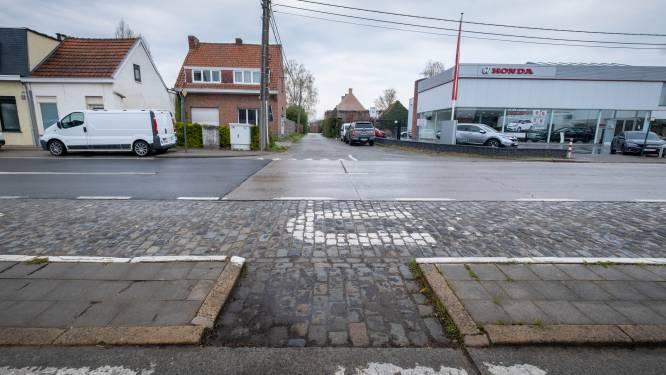 Nieuwe proefopstelling moet sluipverkeer weren: kruispunt Mechelsesteenweg-Maaikeneveld gaat vanaf 3 mei dicht
