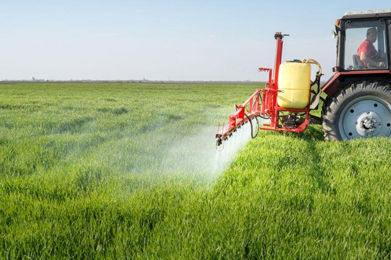 Pesticiden veroorzaken onomkeerbare schade. Duurzame landbouw moet daarom dringend gestimuleerd worden.
