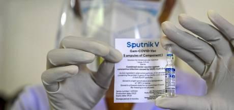 LIVE | België opent horeca vanaf 9 juni volledig, productieprobleem nekt Spoetnik V-vaccin