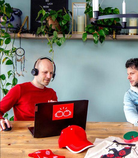 Quizzen maar: Kosse, Laurens en Maarten praten je bij over politiek