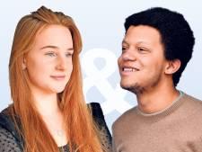 Gemengde relaties liggen in Nederland nog altijd in de taboesfeer