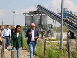 """Project 'Elerweerd' moet de Maas meer ruimte geven: """"Door klimaatverandering zullen extreme weersituaties vaker voorkomen"""""""