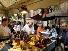 Foodtruck en speciaalzaak bij Delft Serveert