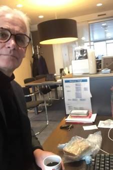 Wethouder leeft week van 50 euro. Dag 1: Kaas uit de aanbieding