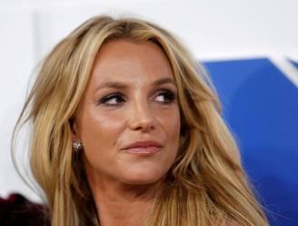 """Britney Spears verzekert fans in vreemde video: """"Ik ben extreem gelukkig"""""""